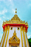 Temple Thailand Royalty Free Stock Photo