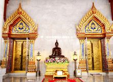 Temple Thailand Stock Image