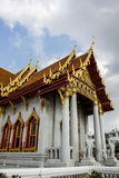 Temple, Thailand, churches, pagodas, golden, calm place, Thailan Stock Photo