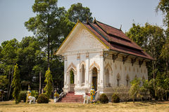 Temple, Thailand, churches, towers, temples, serene, beautiful f Stock Images