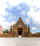 Temple in thailand stock images