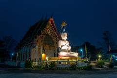 Temple Thailand Night Royalty Free Stock Photography