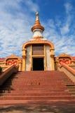 Temple in Thailand. Stock Photos