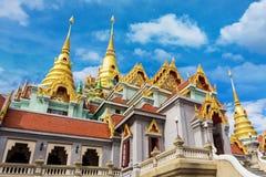 Temple in Thailand summer season Stock Photo