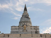 Temple  Thailand Stock Photography