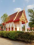 Temple. Thailand temple tourist attraction wat asia stock images