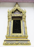 Temple Thailand. Stock Photo