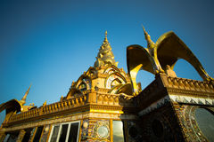 Temple Thailand Royalty Free Stock Photos