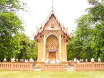 Temple Thung Hin Thoen,Nakhon Sawan,thai Royalty Free Stock Images