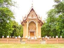 Temple Thung Hin Thoen,Nakhon Sawan,thai. Beautiful Royalty Free Stock Images
