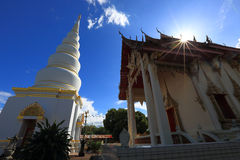Temple in Trang,Thailand Royalty Free Stock Image