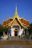 Temple in Ubon Stock Images