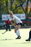 Temple University Field Hockey Kimmi Hanshue Stock Photography