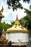 Temple In Vientiane, Laos Stock Images