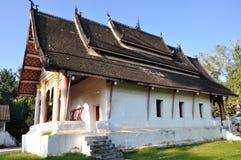 Temple at Wat Aham Royalty Free Stock Image