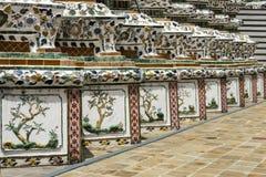 Temple Wat Arun à Bangkok Image stock