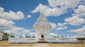 Temple - Wat Khao Laem Sing stock video