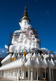 Temple Wat Phasornkaew Royalty Free Stock Image
