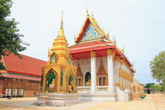 Temple Royalty Free Stock Images
