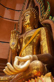 Temple Wat Tham Sua ; Thaïlande images libres de droits