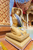 Temple Wat Tham Sua; Thailand Royalty Free Stock Photo