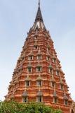 Temple Wat Tham Sua; Thailand Stock Photo