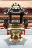 Temple Wenwu Stock Photos