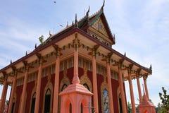 Templel public Thaïlande Photographie stock libre de droits