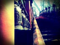 temples Image libre de droits