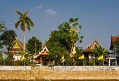 Ayuthaya architecture style Royalty Free Stock Photo