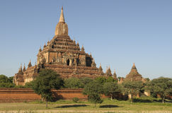 Temples of Bagan 4 Stock Photo