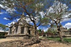 Temples of Bagan Myanmar Stock Photo
