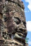 Temples d'Angkor Wat Bayon Images libres de droits