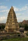 temples de hampi Photos libres de droits