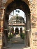 Temples in Lodi garden Stock Photo