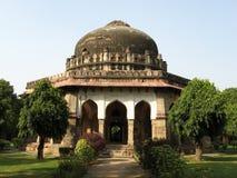 Temples in Lodi garden. In New Delhi, India Stock Photos