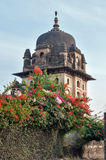 Temples in Orchha Stock Images