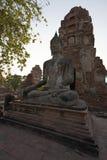 temples Thaïlande photographie stock libre de droits