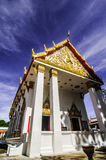 Temples in thailand Royalty Free Stock Photography