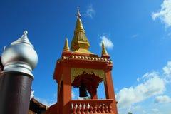 Temples of Thailand built with faith. Stock Photo