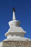 Templet av Karakorum Royaltyfri Foto