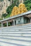 Templo στην Κουάλα Λουμπούρ  Μαλαισία Στοκ Εικόνα