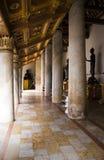 Templo 03 de Banguecoque Imagens de Stock Royalty Free