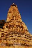 Templo Foto de Stock