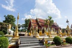 Templo Fotografía de archivo libre de regalías