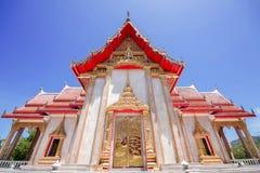 Templo Imagem de Stock Royalty Free