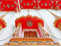 Templo Imagens de Stock