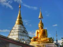 Templo Imagem de Stock