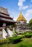 Templo antigo imagens de stock royalty free