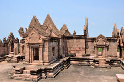 Templo antigo Foto de Stock